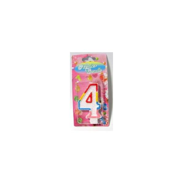 Świeczka urodzinowa S121182