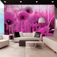 Fototapeta - Różowe szaleństwo