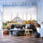 Fototapeta - Hagia Sophia - Stambuł