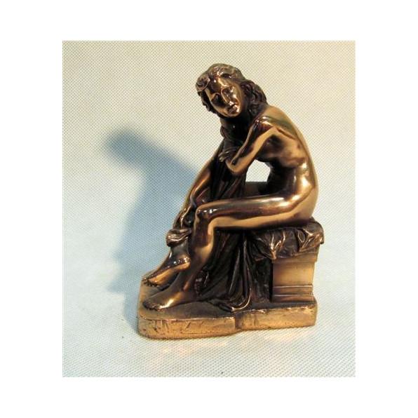 Figura Kobieta 76-T1495
