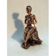 Figura Kobieta 76-T1545