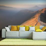 Fototapeta XXL - Szlak w Tatrach Zachodnich