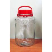 Słój szklany, pojemnik XDG025