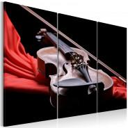 Obraz - Dźwięk skrzypiec