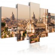 Obraz - Rzym - Wieczne Miasto