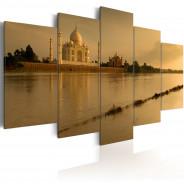 Obraz - Legendarny Tadż Mahal
