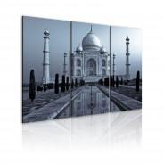 Obraz - Tadż Mahal nocą, Indie