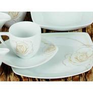 Garnitur do kawy 12/39 Maxim ETC-0130
