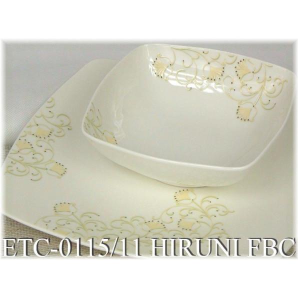 Serwis obiadowy 12/42 Hiruni FBC ETC-0115
