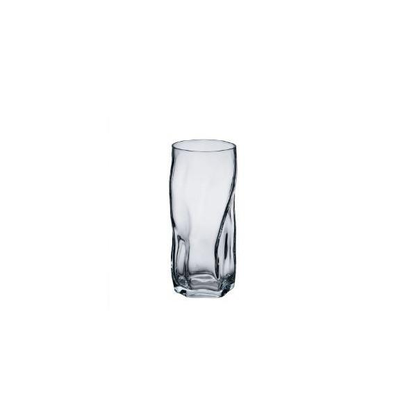 Szklanki SORGENTE 460 ml komplet 3 szt