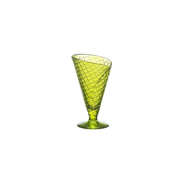 Pucharek GELATO kolor 280 ml komplet 2 szt