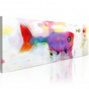 Obraz - Rybki z morskich głębin