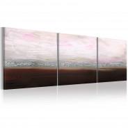 Obraz malowany - Spokojne wybrzeże