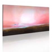 Obraz malowany - Odległy horyzont