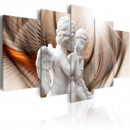 Obraz - Anielski duet