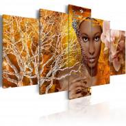 Obraz - Afrykańskie opowieści