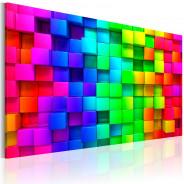 Obraz - Głębia kolorów