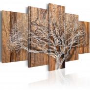Obraz - Kronika drzewa