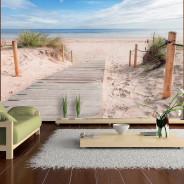 Fototapeta - Na plaży