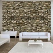 Fototapeta - Kamienna ściana