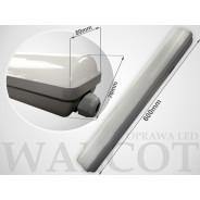Oprawa led Wafa 40w 60cm DW IP65