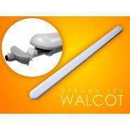 Oprawa led Walcot 60w 120cm 4500K IP65