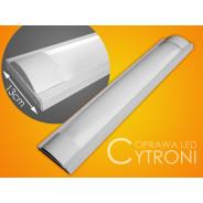 Oprawa led Cytroni 60cm 20W 4500K milky