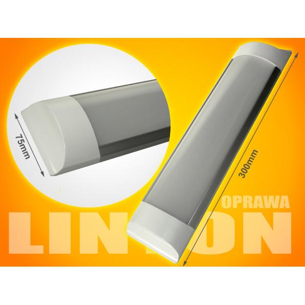 Oprawa led Limoni 120cm 40W 6500K milky