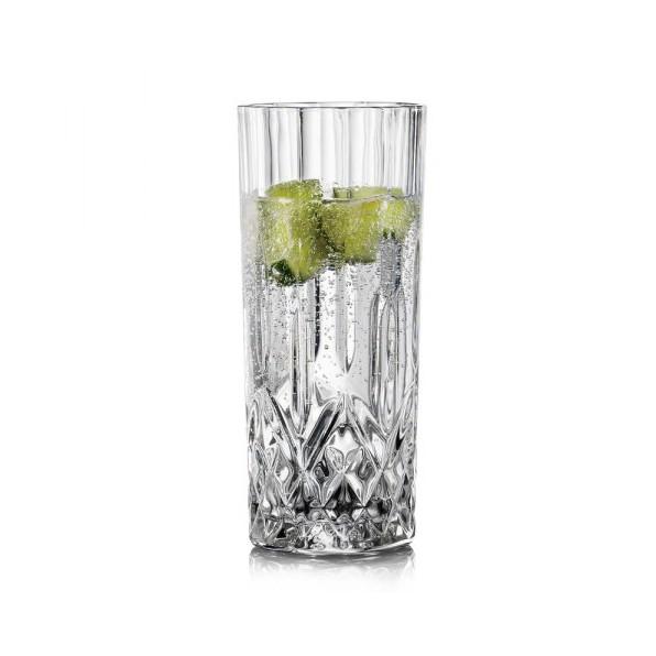 Szklanka do zimnych napojów 510ml Guzzini Tiffany wysoka