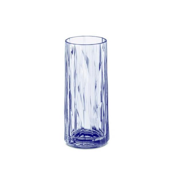 Szklanka wysoka 250 ml Koziol CHEERS M różne kolory