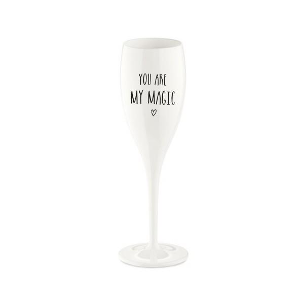 Kieliszek do szampana 7x24,5 cm Leonardo Daily