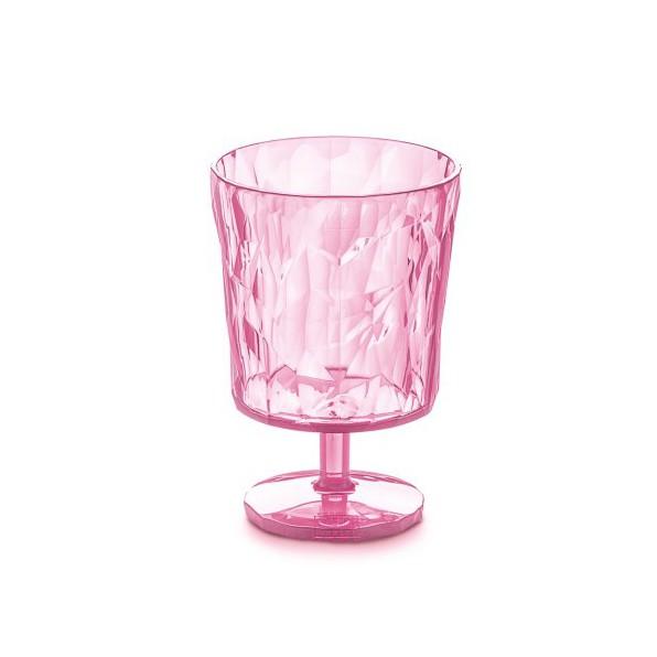 Kieliszki do szampana 4 szt. Koziol CHEERS różne kolory