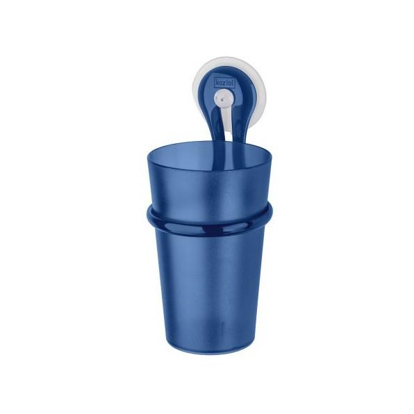 Kubek łazienkowy z uchwytem 300 ml Koziol A-PRIL różne kolory