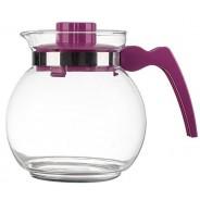 Dzbanek szklany do kawy i herbaty Ewa różne pojemności
