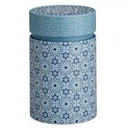 Puszka na herbatę 13 cm Eigenart Śnieżna przygoda różne kolory