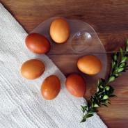 Talerz na jaja JASŁO