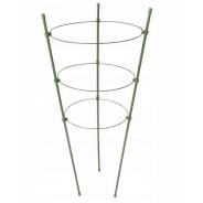 Podpora do roślin 75 cm pierścieniowa