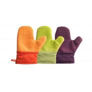 Sylikonowe rękawice kuchenne OVEN MITT
