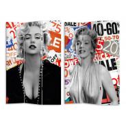 Parawan Marilyn Monroe HLD6789