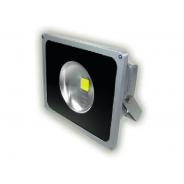 Naświetlacz LED Kirch czarny 20 W 005951