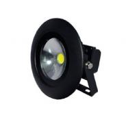 Naświetlacz LED Luis czarny 10 W 009962