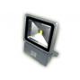 Naświetlacz LED Mas szary 100 W 000057