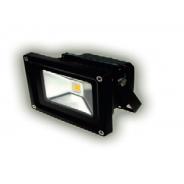 Naświetlacz LED MRS czarny 10 W 007973