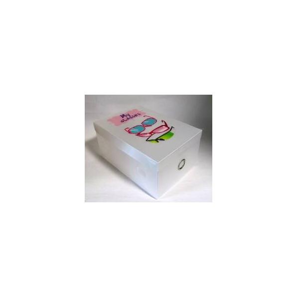 Pudełko dekoracyjne S130908