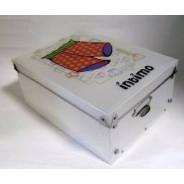 Pudełko dekoracyjne S131907