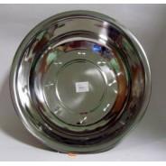 Miska metalowa 40 cm S106208