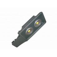 Lampa uliczna LED WHEEL 100W biały zimny 520×235×115mm 009017