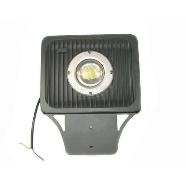 Lampa uliczna LED WHEEL 30W biały ciepły 300×250×115mm 009011