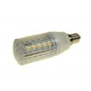 Żarówka LED TURK E14 34x2835 5,5W biały ciepły Ø31 × 97mm 006991