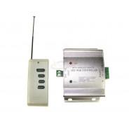 Kontroler LED RF 4 przyciski 30A 6295